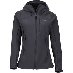 Marmot Moblis Jacket Dame Black